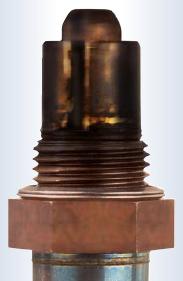 le nettoyage de la sonde lambda sonde oxyg ne decalaminage avant defapage mecanique et. Black Bedroom Furniture Sets. Home Design Ideas
