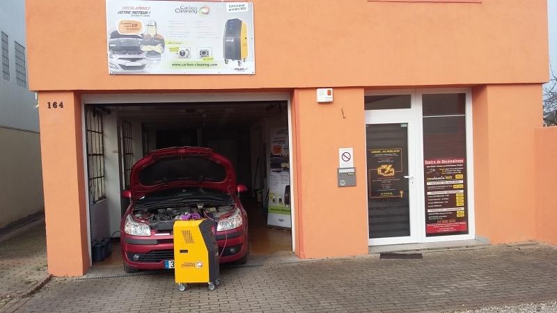 Dess auto transac sas centre carbon cleaning talange 57525 for Taux horaire garage volkswagen
