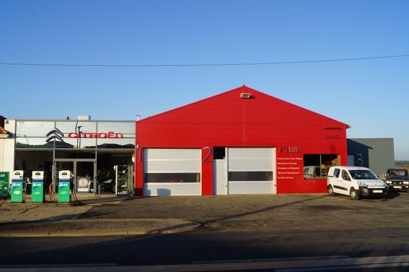 Garage citroen sr auto centre carbon cleaning for Garage citroen 42 cours de vincennes
