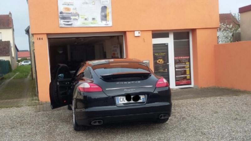 Dess auto transac sas centre carbon cleaning talange 57525 for Garage peugeot metz