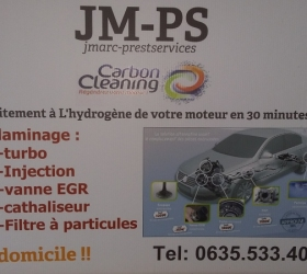 jmps centre carbon cleaning ors 59360. Black Bedroom Furniture Sets. Home Design Ideas