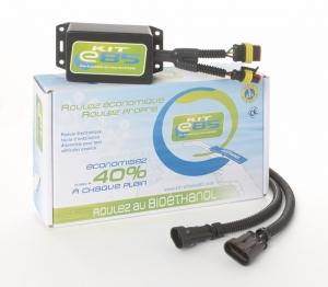kit e85 kit de conversion ethanol roulez l thanol. Black Bedroom Furniture Sets. Home Design Ideas